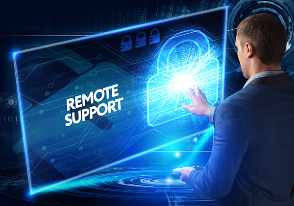 ACE Remote Support